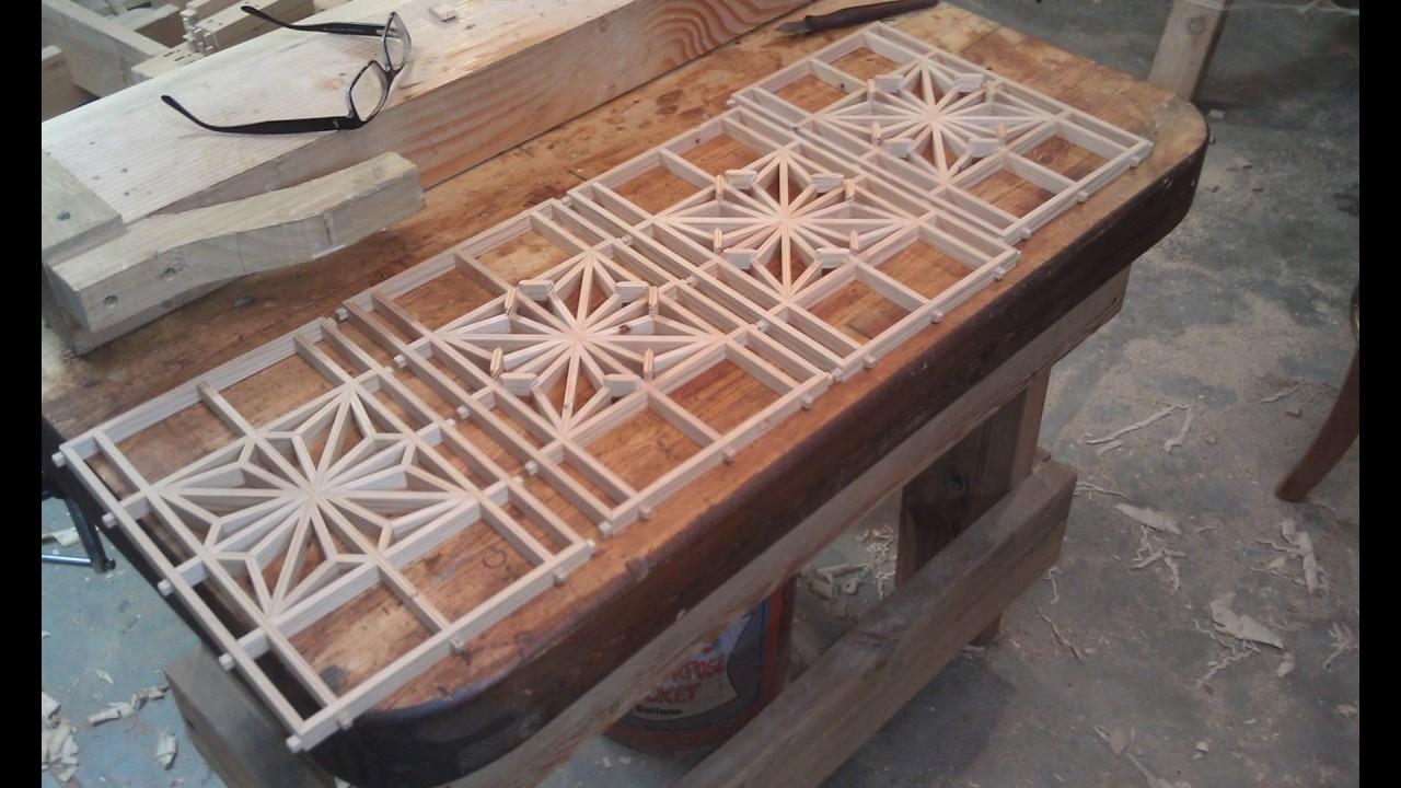 Amazing Japanese Woodcraft Amazing Japanese Woodworking