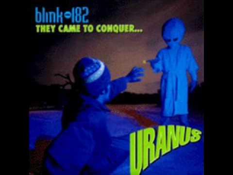 Blink 182 - Waggy (Uranus EP)