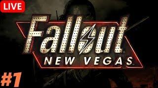 どうも、でじたまです。 頑張って「Fallout: New Vegas」をプレイしてい...