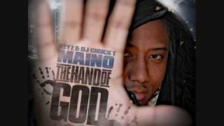 Maino - No love