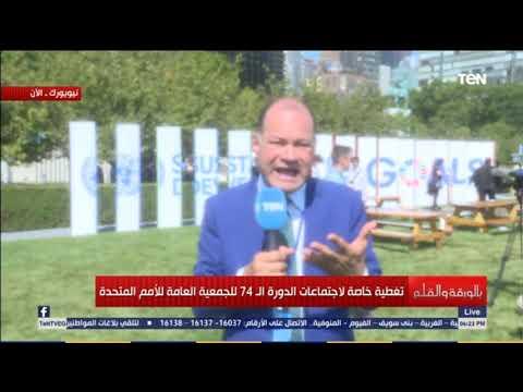 """الديهي: الرئيس السيسي يحاول بشتى الطرق دفع الدولة المصرية إلى الأمام .. """"يا ليت قومي يعلمون"""""""