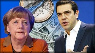 GREECE WINS! TRUMP AMBASSADOR DROPS GREEK BOMBSHELL THAT'S SENDING SHOCKWAVES THROUGH EUROPE!