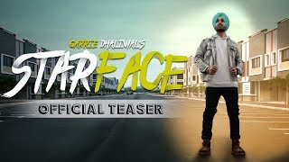 Star Face | Song Teaser | Garrie Dhaliwal Ft. Turban Beats | New Punjabi Songs 2018 | Yellow Music