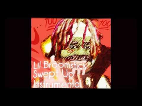 Lil broomstick-Swept up (instrumental)