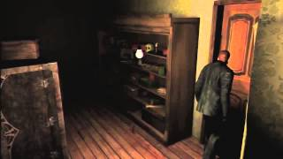 Unreleased - Alone in the Dark (Un Remake Abandonné...) - Cancelled PS3 Xbox 360 PC