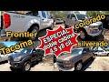 Camionetas EN VENTA doble cabina TIANGUIS DE AUTOS USADOS trucks for sale ZONA AUTOS review cars top