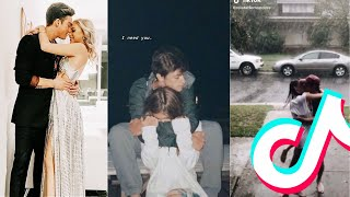 relationship tiktoks of cute couples 💖💑