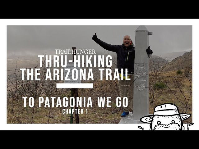 The dangers of the Arizona Trail, The dangers of the Arizona Trail