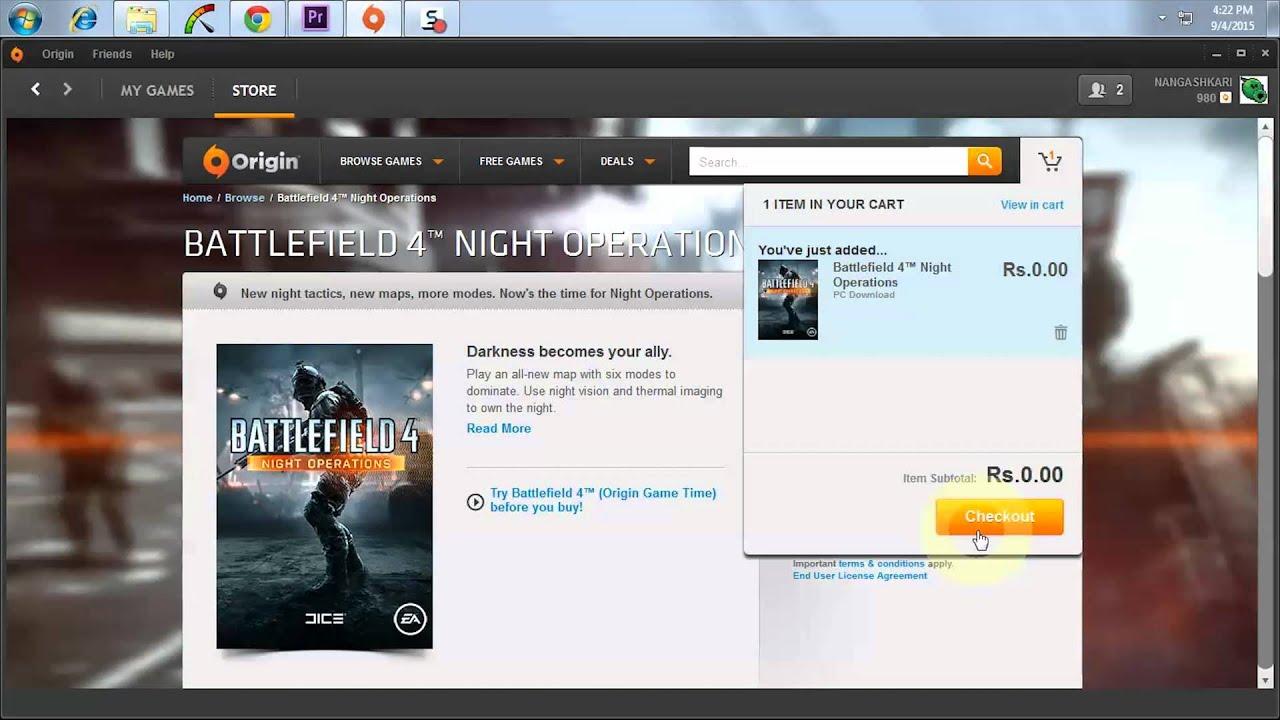 Battlefield 4 (2013) на пк скачать торрент.