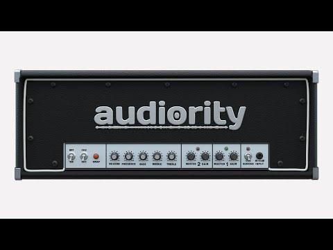 Audiority Solidus Randy 250 - RG Johan Lund Demo