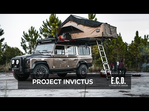 restored-defender-110-with-rooftop-tent-is-the-ultimate-overland-4x4-|-project-invictus-|-d110