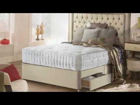 Pocket Spring Bed Company