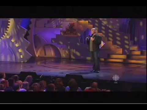 Pete Zedlacher - Vancouver Comedian