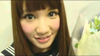 AKB 1/149 Renai Sousenkyo - AKB48 Suzuki Mariya Kiss Video.