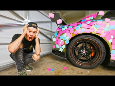 Thumbnail: MY GIRLFRIEND RUINED MY GTR!!!