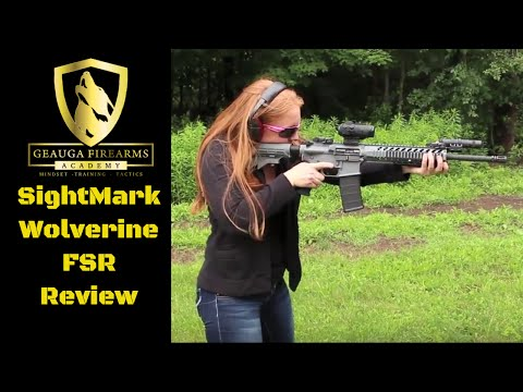 Sightmark Wolverine Review | Affordable Quality or Junk Red Dot?