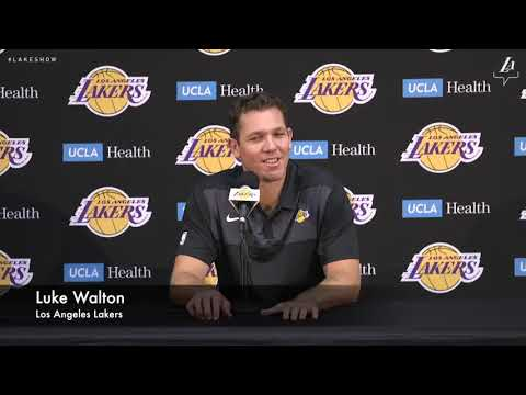 NBA Coaching Tidbits From Media Day 2018
