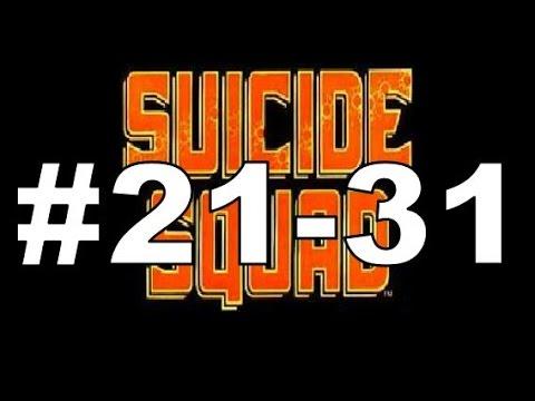 "Comic Review | Suicide Squad #21 - 31 ""The Janus Directive"""