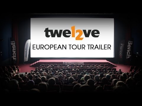 European Premiere Tour Trailer 2011