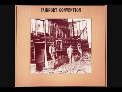 Fairport Convention - Journeyman's Grace