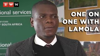 In a wide-ranging interview, Eyewitness News spoke to Justice and Correctional Sevices Minister Ronald Lamola about the Land Bill, Hate Crimes Bill and how it will affect the LGBTQI+ community, as well as corruption.  #RonaldLamola #CorrectionalServices #Corruption