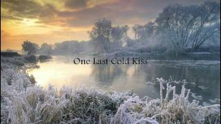 John McDermott ~ One Last Cold Kiss