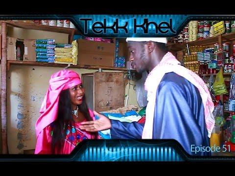 Tekk Khel Episode 51 - WALFTV