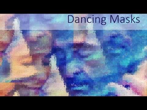 Tudor Anghelina - Dancing Masks