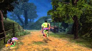 Way of the Samurai 4 Let's Play Part 6