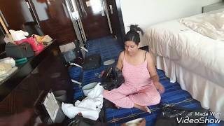 What is in my Suitcase-Bag Packing Tips by Mamta Sachdeva  Cabin Crew/Air hostess Travel Tips