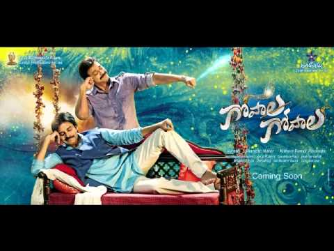 Gopala Gopala Motion Poster – First Look | Ringtone