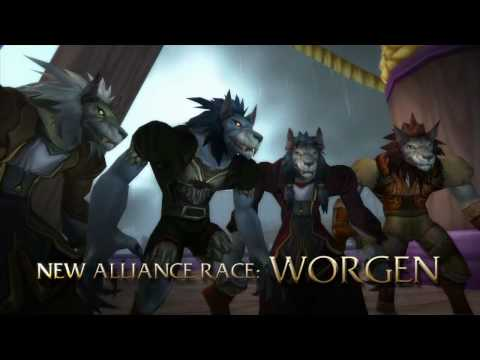 World of Warcraft - Cataclysm Cinematic