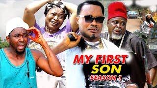 My First Son Season 1 - 2018 Latest Nigerian Nollywood Movie Full HD