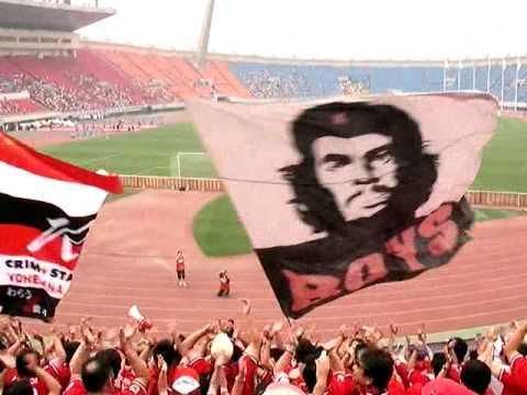 A3チャンピオンズカップ2007 浦和レッズvs城南一和(山東体育中心 ...