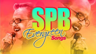SPB Mega Hit Songs | SPB Songs Tamil | SPB Tamil Songs | SPB Love Songs