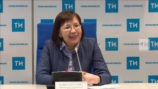 Пресс-конференция о 113-летии со дня рождения татарского поэта-героя М.Джалиля