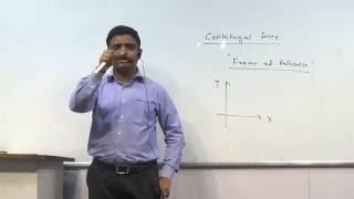 Circular Motion (Centrifugal Force) Maharashtra Board HSC