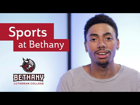 Sports at Bethany Lutheran College