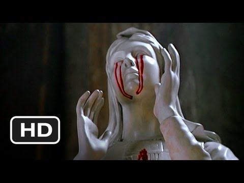 Stigmata (12/12) Movie CLIP - The Secret Sayings (1999) HD