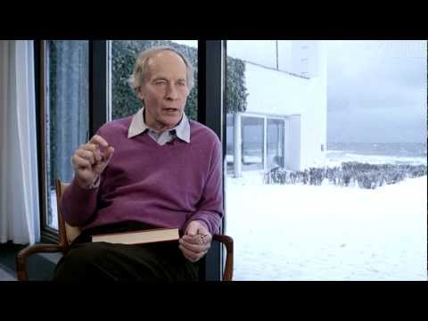 Richard Ford Interview: Shooting for the Stars
