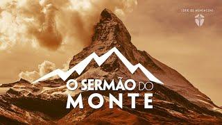 A Influência do Cristão - Sal da Terra: Mateus 5.13 I Rev. Luís Roberto Navarro Avellar