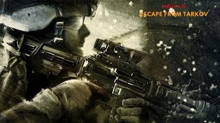 ⭕️Escape From Tarkov // ...