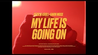 Cecilia Krull vs Gavin Moss - My Life Is Going On (Radio version La Casa De Papel, Official video)