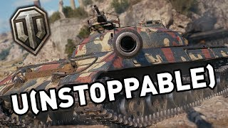 World of Tanks || Object 430 U(NSTOPPABLE)