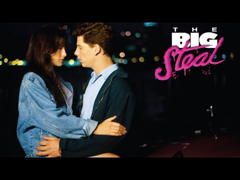 THE BIG STEAL Trailer