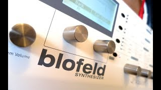 Best Ambient Synth Shootout #47: Waldorf Blofeld - Song 3