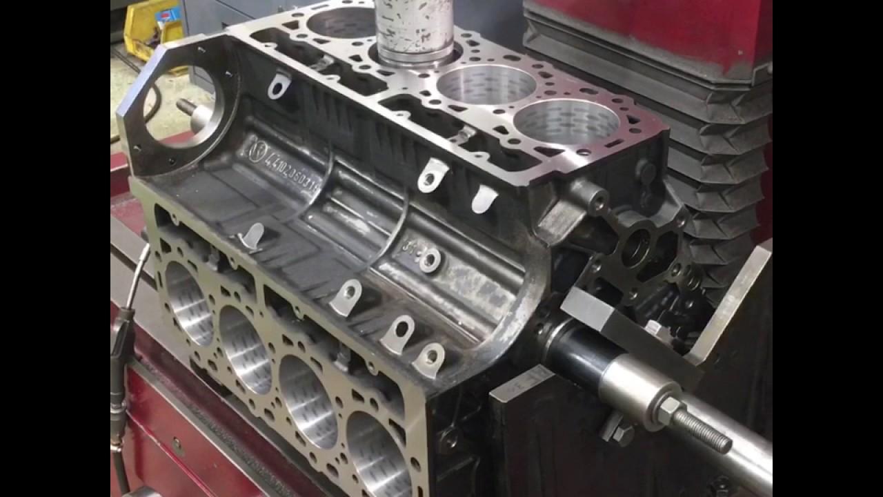 duramax diesel engine rebuilders