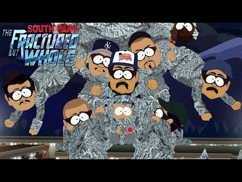 ХАОСИЩЕ ► South Park: The Fractured But Whole #13