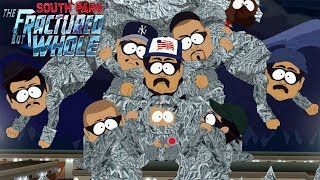ХАОСИЩЕ ► South Park: The Fractured But ...