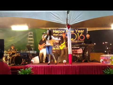 Hati Kaca - Lisa (Live)_cover ft Ztank & Majestica